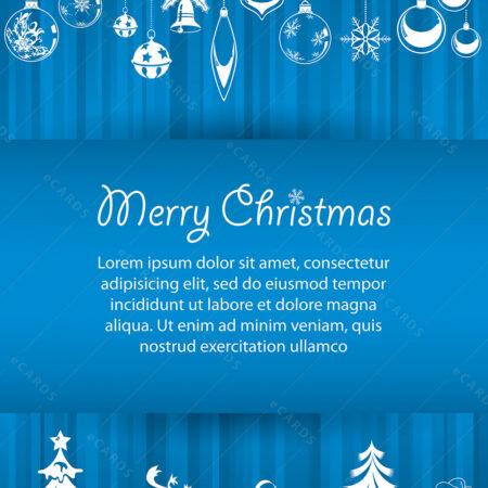 Božićna e-čestitka GC0059