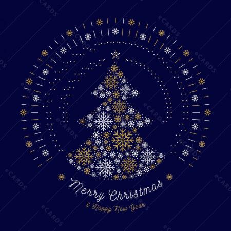 Božićna e-čestitka GC0104