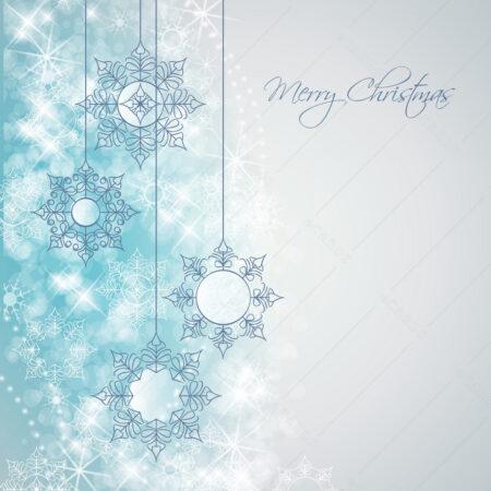 Božićna pozadina - čestitka GC0022