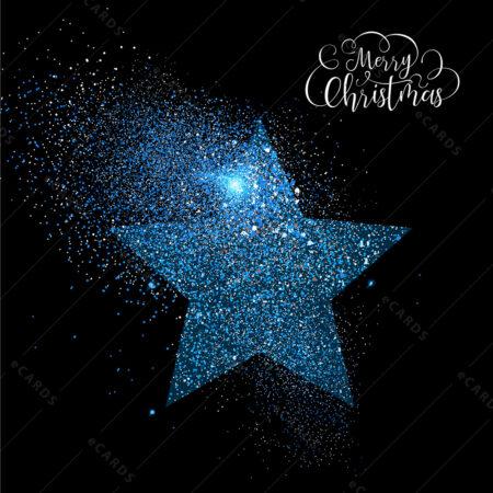 Digitalna Božićna čestitka GC0101